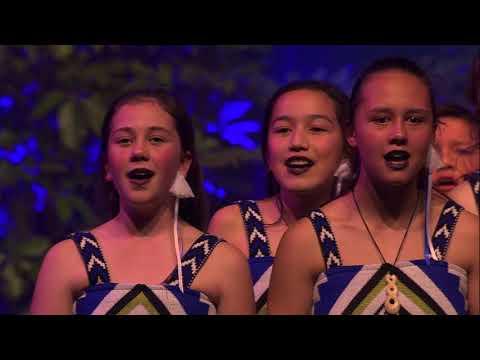 Breens Intermediate School - Cultural Festival 2017