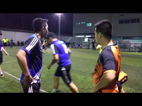 [Futsal FPT Tân Thuận 2016] PayTV - ISC