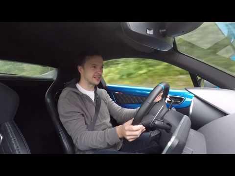 Alpine A110 -- зачем он нужен по цене Porsche?