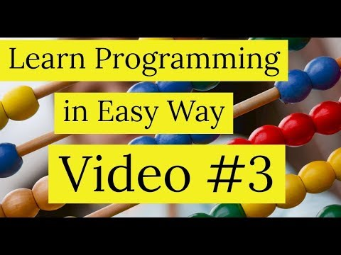 C Programming Tutorial for Beginners Part three thumbnail