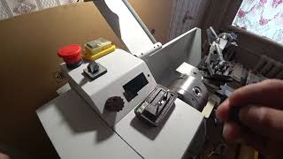 MML 1830V переделка закрепление дисплея.