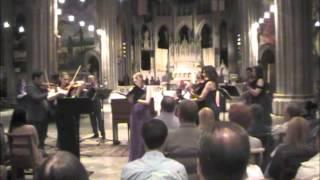 PROMETHEUS - Handel: Eternal Source of Light Divine, HWV 74 feat. Rebecca Hoke and Mandy Wolman