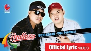 Download lagu PENDHOZA - BOJO GALAK - Official Video