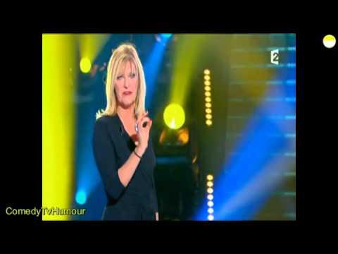 Chantal Ladesou - Ikea Addict (Les Stars du Rire - Juillet 2012)