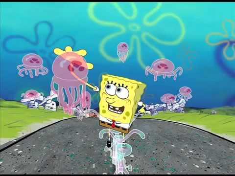 spongebob schwammkopf lieder