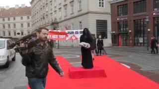Pelz ist tot - Modenschau März 2015