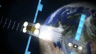 KA-SAT The 1st high throughput satellite for Europe