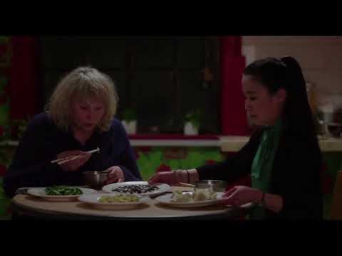 Voyage en Chine-Zoltan Mayer- scène Yolande Moreau et Yilin Yang
