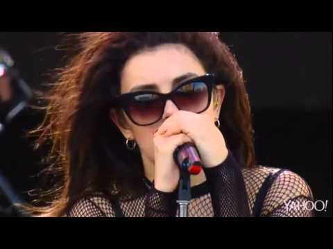 Charli XCX - Rock In Rio USA
