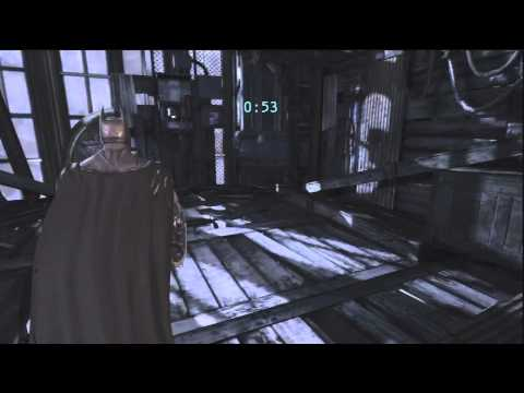 Batman Arkham Origins Walkthrough Part 12: Gotham Royal Hotel (Part 2/2)