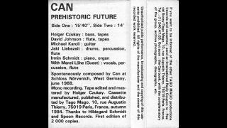Can - Prehistoric Future 1968 ( Full) Dedicated to Jaki Liebezeit.