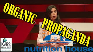 Rachel Parent, Nutrition House and the Sneaky Organic Propaganda