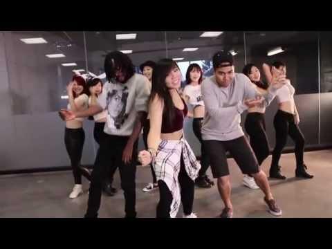 [COVER] Wifey – NS Yoon-G (NS윤지) ft. MC Mong (MC몽) by SALJA DANCE