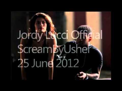 Usher - Scream ( OFFICIAL VIDEO CLIP )