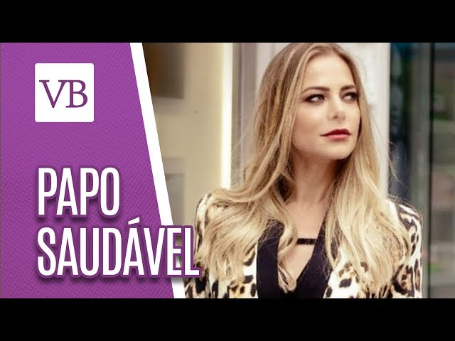 Papo saudável: Jacky Petkovic - Você Bonita (07/02/19)