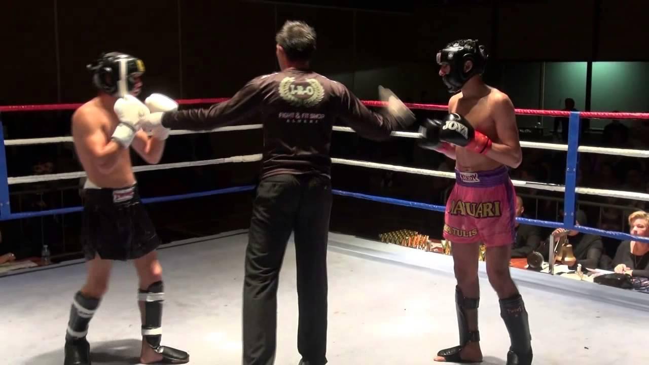 matchmaking fight event stadskanaal