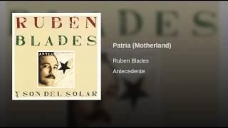 Patria (Motherland)