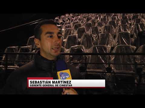 Pronto tendremos nueva sala de cine en Punta Arenas - ITV Noticias