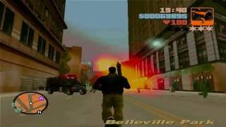 GTA III Game Review