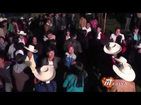 EMBAJADORES DE CHAUPELANCHE  CHOTA