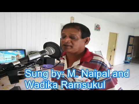 More rajah ho . By Naipal and Wadika