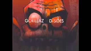 Gorillaz - Highway Under Construction