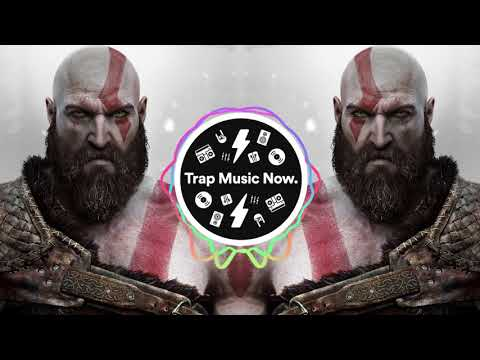 GOD OF WAR Theme (Trap Remix) [2018]
