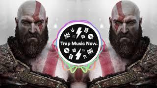 GOD OF WAR Theme (Trap Remix) [2018]