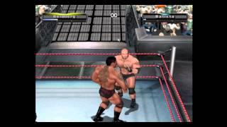 WWE Wrestlemania XIX Goldberg vs Batista