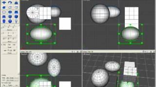 AC3D Tutorials