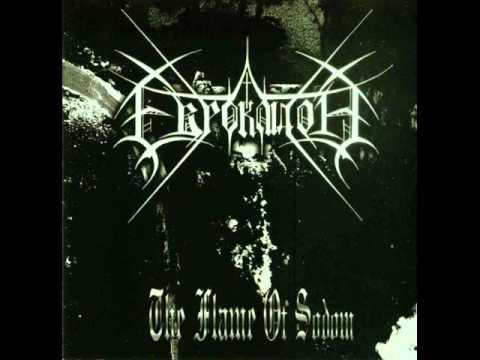 Evroklidon - The Flame of Sodom