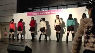 「ヒトツキラメキ」 fukuoka Idol (HP) http://hakataidol.web.fc2.com/