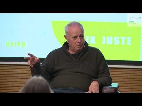 L´art du marketing en politique, Ilan Pappé (FR)