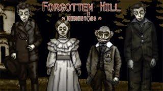 ЖЕСТЬ НАБИРАЕТ ОБОРОТЫ ► Forgotten Hill Mementoes #2