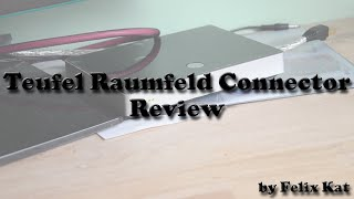 Teufel Raumfeld Connector - Review - Felix Kat [Full HD]