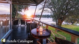 Protea Hotel Zambezi River Lodge - Hotel Overview