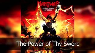 Watch Manowar The Power video