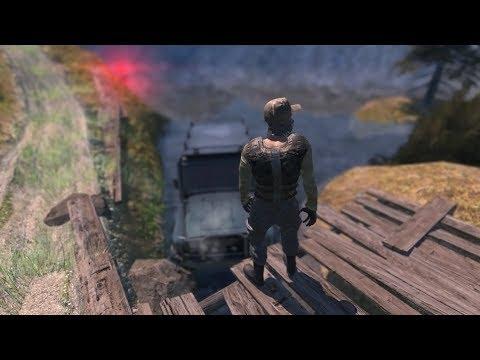 Revolution Offroad - Official Trailer - Next-Gen Offroad Game for Mobile