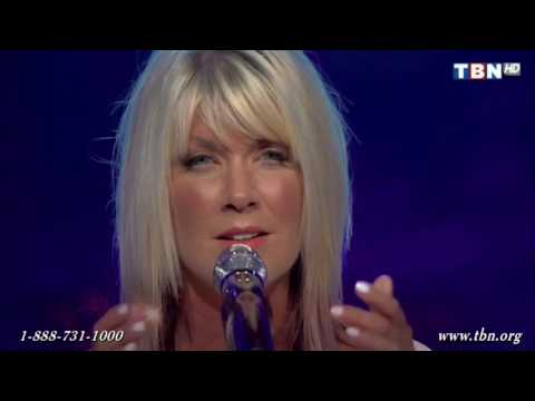 Natalie Grant   Praise You in this Storm TBN Live