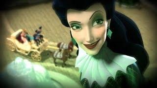 Елена - Принцесса Авалора, 2 сезон серия 7 - мультфильм Disney для детей