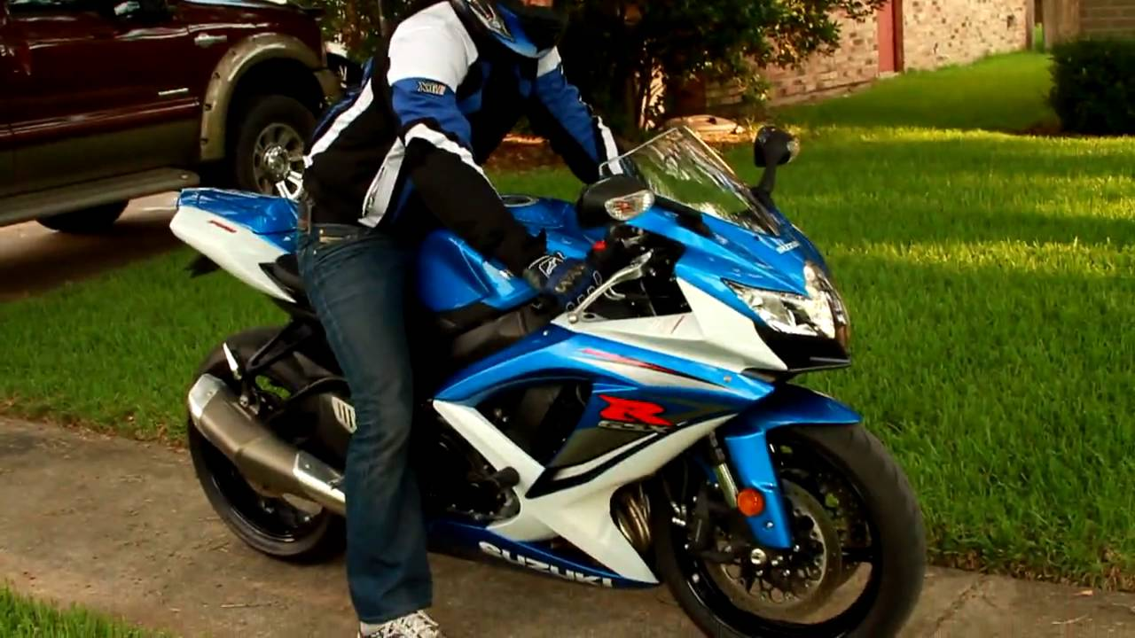 my new suzuki 2009 gsxr 750 canon 7d youtube. Black Bedroom Furniture Sets. Home Design Ideas