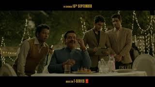 Ravi Kishen | Lucknow Central Dialogue Promo 1