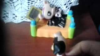 Пародия на клип Егор Крид