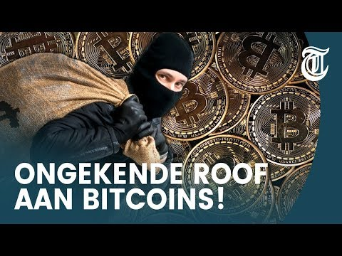 Opnieuw grote hack op cryptobeurs - CRYPTO-UPDATE