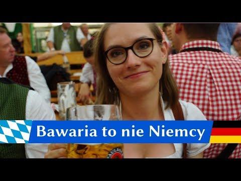 Czym BAWARIA Różni Się Od Niemiec?