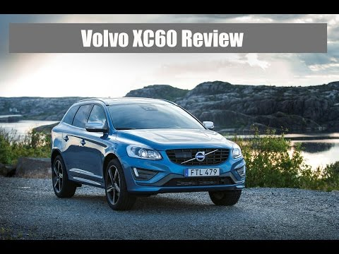 Volvo XC60 Full Video Review 2014