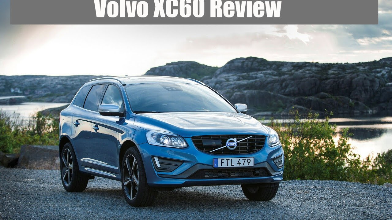 volvo xc full video review  youtube