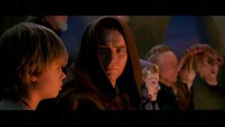 """Star Wars: Episode I - The Phantom Menace (1999)"" Teaser Trailer"