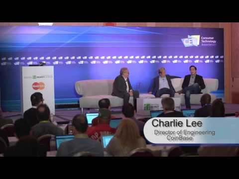 Virtual Currency @ Digital Money Forum CES 2016