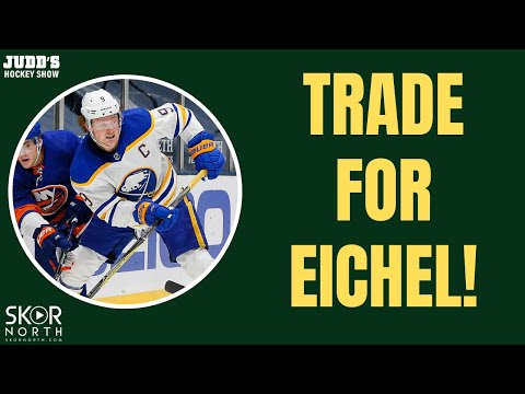How Minnesota Wild can trade for Jack Eichel